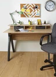 promo bureau promo bureau 2 tiroirs ean 3459223478696 meuble chez e leclerc