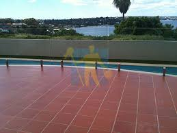 terracotta tile stripping and sealing sydney melbourne