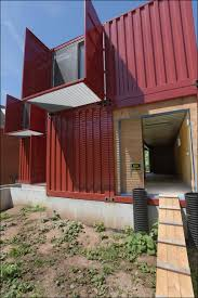 100 Houses Containers Made Out Of Shipping Impressive Hamilton S First