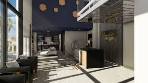 100 Tribeca Luxury Apartments Citys First Hitech Smart To Open April 1 NextSTL