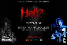 Halloween Mazes In Los Angeles by Hell A Relive The Horror This Halloween In Downtown Los Angeles