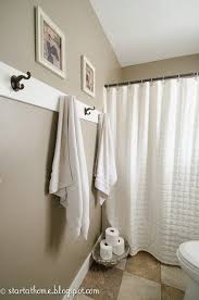 Best Paint Color For Bathroom Walls by Best 25 Neutral Bathroom Ideas On Pinterest Neutral Bathroom