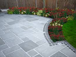 Stone Grey Sandstone Paving Is Part Of The AWBS Exclusive Indians Range And Features