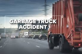 100 New York Truck Accident Attorney City Installs Protective Guards On S Bergener Mirejovsky