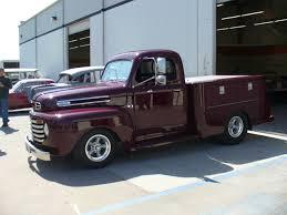 100 Socal Truck 1949 Ford Pickup SoCal Paint Works Santee CA Custom Built