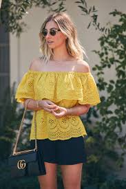 A More Mellow Yellow