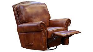 Stickley Furniture Leather Recliner navasota leather recliner gallery furniture