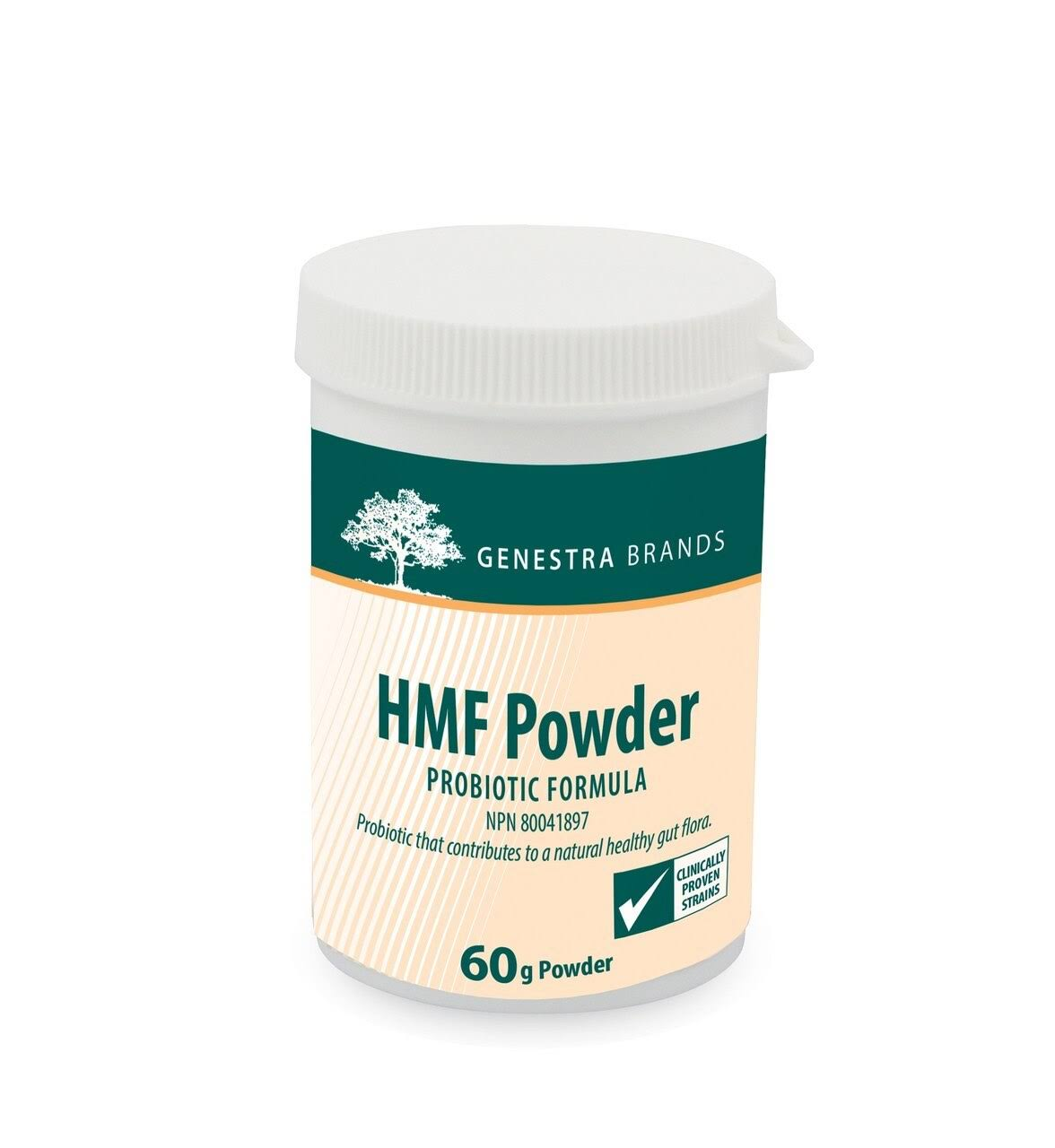HMF Powder Probiotics Formula - 60g