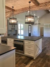 excellent best 25 rustic kitchen lighting ideas on