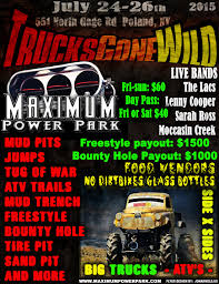 Maximum Power Park A Great Video Of Trucks Gone Wild At Taste What ... Mud Trucks Gone Wild Okchobee Prime Cut Pro 44 Proving Grounds Trucks Gone Wild Sunday 6272016 Rapid Going Too Hard Live Ertainment 2017 Awesome Michigan Jam Karagetv Events Mud Crazy 4x4 Action Sling Mud Places To Visit Iron Horse Freestyle Speed Society At Damm Park Busted Knuckle Films The Redneck The Singer Slinger Monster Truck Creates One Hell Of A Smokeshow At