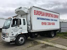 100 Food Trucks For Sale California Refrigerated On CommercialTruckTradercom