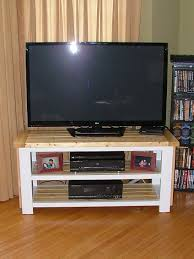 Ana White Farmhouse Headboard by Ana White Tv Stand Diy Projects