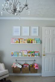 We finally finished Hadley s book themed nursery a gal and her