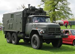 100 Zil Truck For Sale For Sale