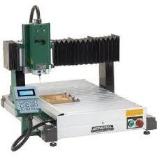 general i carver junior cnc machine demo the tool corner