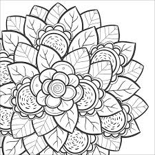 Coloring For Teens Best 25 Pages