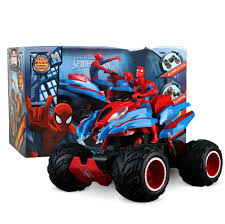 Marvel Genuine]Spider-Man Remote Control Off-road Racing High-speed ... Hot Wheels 2 Pack Monster Jam Truck Lowest Prices Specials Budhatrains Gallery Clodtalk The Home Of Rc Trucks Mainyt Akrobatas Su Spiderman Atributika Skelbiult Disney Regenr8rs 124 Spiderman Head Transforming Car Toys Games Super Hero Amazing Spider Man Blaze Toys And Monster Truck Games Tow Mater Monster Truck Hulk Nursery Rhymes Songs Dickie 112 Cyber Cycle Rtr With Remote Control Spiderman Mcqueen Cars Cartoon Stuntsnursery Comfortliving Two Sided Toy Game Flip Push New 1pcs Minions Four Drive Inertia Double Sided Dump