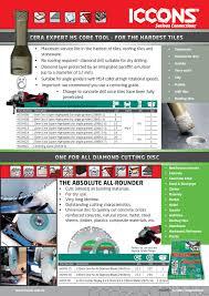 Tile Cutting Tools Perth by Diamond Core Drill Bitsmulti Fix Wa