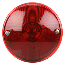 Truck-Lite® 80463R - 80 Series Round Stop / Turn / Tail Light Signalstat Led Clear Oval 24 Diode Backup Light Pl2 12v Trucklite 900 Black Polycarbonate 7 Wire Harness Turn Signal 2152a Rectangular Marker Clearance Truck Lite Headlight Ece 27291c 44283y Yellow Round Super 44 Rear Trucklite Military Blackout Drive 7320 Not Frontparkturn Pl 2016 Au Catalog Web_page_160 1506 Heated Lens Universal In Snow Plow 23 Web_page_159 26765y 26 Series Triangular