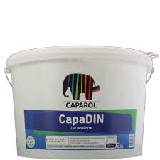 caparol capadin 12 5ltr weiss innenfarbe wandfarbe