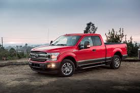 2018 Ford F-150 Power Stroke First Drive: Diesel, The Not-so ... Ford Says Electric Vehicles Will Overtake Gas In 15 Years Announces Tuscany Trucks Mckinney Bob Tomes Where Are Ford Made Lovely Black Mamba American Force Wheels 7 Best Truck Engines Ever Fordtrucks 2018 F150 27l Ecoboost V6 4x2 Supercrew Test Review Car 2019 Harleydavidson Truck On Display This Week New Ranger Midsize Pickup Back The Usa Fall 2017 F250 Super Duty Cadian Auto Confirms It Stop All Production After Supplier Fire Ops Special Edition Custom Orders Cars America Falls Off Latest List Toyota Wins Sunrise Fl Dealer Weson Hollywood Miami