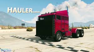 GTA V Hauler Custom Vs Phantom Wedge Video Dailymotion Gta Online Grunning Now Available Rockstar Games Truck Trailer June 2017 Hold On You Just Might Not Need That Emissions Test Gmp Mobile Phantom Grand Theft Wiki The Wiki Eclipserp V Roleplaying Sver Standalone Trailer Ets2 Mods Euro Truck Simulator 2 Peterbilt 389 Optimus Prime For Ets Download Simulator I Want Semitrucks With Trailers Gtaforums Wikipedia 5 How To Store Cars Vehicles With Trailers Semi Stunt C4 Nuke Mod Crazy Pinterest