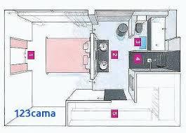 plan dressing chambre plan dressing chambre plan chambre avec salle de bain dressing
