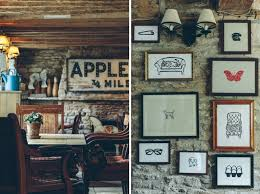 The Shed Book A Table by The Potting Shed Crudwell Wiltshire Brett Charles Photography