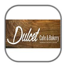 Dulcet Cafe Bakery The Hall