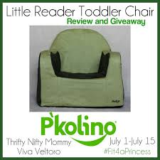 p kolino little reader toddler chair review fit4aprincess viva