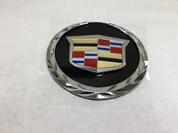 100 2014 Cadillac Truck New 2007 Escalade Front Grille Crest And Wreath