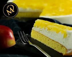 geniale apfel mandel torte