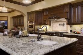 Standard Kitchen Cabinet Depth by Granite Countertop Standard Cabinet Depth Kitchen Backsplash