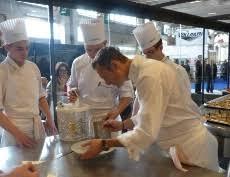 tecomah cuisine equip hôtel le resto des chefs valorise le duo salle cuisine