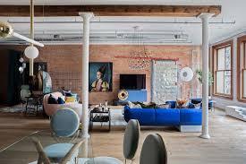 100 Loft Designs Ideas Classical Art Collection Inspires A Modern NYC Design