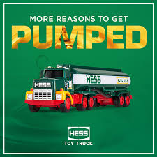 Hess Toy Truck - Surprise! Here's An Early Reveal Of One... | Facebook The Hess Trucks Back With Its 2018 Mini Collection Njcom Toy Truck Collection With 1966 Tanker 5 Trucks Holiday Rv And Cycle Anniversary Mini Toys Buy 3 Get 1 Free Sale 2017 On Sale Thursday Silivecom Mini Toy Collection Limited Edition Racer 911 Emergency Jackies Store Brand New In Box Surprise Heres An Early Reveal Of One Facebook Hess Truck For Colctibles Paper Shop Fun For Collectors Are Minis Mommies Style Mobile Museum Mama Maven Blog