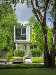 100 House Plans For Shipping Containers AHMM Unveils Shippingcontainer Housing Development In Oklahoma