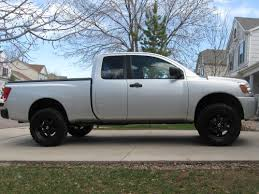 100 Cheap Truck Mud Tires Mud Tires On Stock Wheels Nissan Titan Forum
