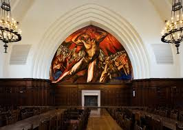 Jose Clemente Orozco Murales Palacio De Gobierno by Prometheus 2017 Pomona College Museum Of Art