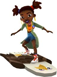 Subway Surfers Halloween Download by Subway Surfers World Tour