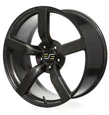 E1 Carbon Fiber Wheels
