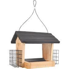 Stokes Select Jumbo Seed Tube Bird Feeder 38030 Do It Best