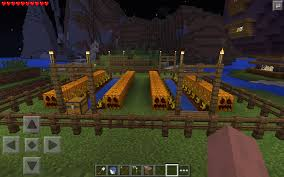 Pumpkin Farm Minecraft 111 by What Have You Done Recently Survival Mode Minecraft Java