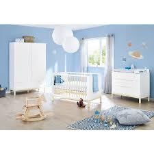 3 tlg babyzimmer skadi breit