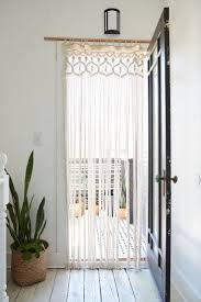 Sliding Door Curtain Ideas Pinterest by Articles With Sliding Door Curtains Decorating Ideas Tag Door