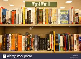 World War II Book Shelves, Barnes And Noble, USA Stock Photo ... Barnes And Noble Book Store With Blooming White Trees In Front Of Haul 1 August 13 2015 Youtube Kimberlys Journey Tales Of Norse Mythology Colctible Edition Amp Names Its Fourth Ceo Since 2013 Fortune I Spent All Day In A So Could Take Selfie With And Building Union Square New York City Ny Flickr Shopping Video Kids Character Storytime Our Trip To Whlist Bonding Over Anthropologie Space On Bethesda Row Interview Bookseller Caught Stealing At Barnes Noble Prank