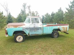 100 59 Ford Truck 19 F100 For Sale ClassicCarscom CC1157137