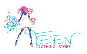 Logo Design For Clothing Company Line