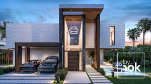 100 Modern Villa Design Architecture Construction Luxury Modern Villa In Benahavis