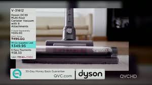 Dyson Dc39 Multi Floor Vacuum by Dyson Dc39 Multi Floor Canister Vacuum With 6 Attachments Page 1